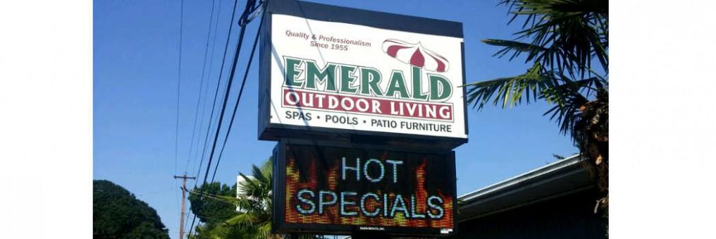 Emerald Outdoor Living